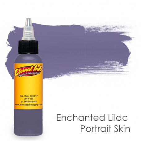 Купить Тату краска Eternal Enchanted Lilac Portrait Skin