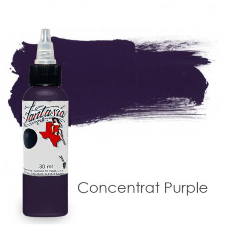 Купить Тату краска Fantasia  Concentrat Purple