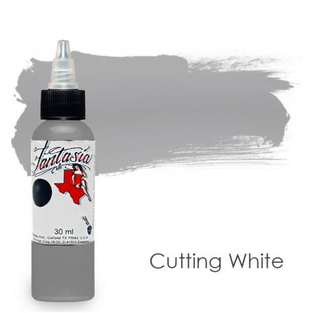 Купить Тату краска Fantasia  Cutting White