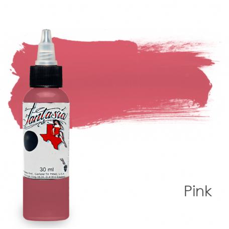Купить Тату краска  Fantasia Pink