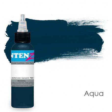 Купить Тату краска Intenze Aqua