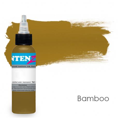Купить Тату краска Intenze Bamboo