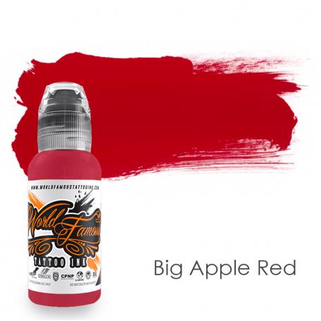 Купить Тату краска World Famous Big Apple