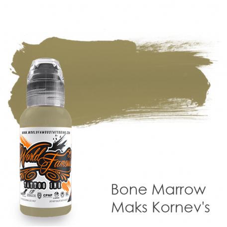 Купить Тату краска World Famous Bone Marrow