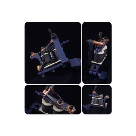 Купить Индукционная тату машинка Delicate Liner Vlad Blad FogFox Custom