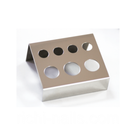 Купити Підставка під ємності для пігментів металева