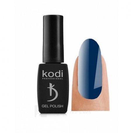 BLUE (B), 8мл - Гель-лак Kodi №030 B, 8 ml