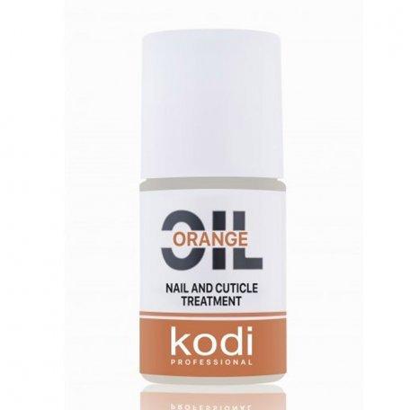 """Купить Масло для кутикулы """"Апельсин"""" (Orange) Kodi 15 мл"""