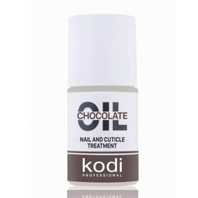 """Масло для кутикулы """"Шоколад"""" ( Chacolate) Kodi 15 мл"""
