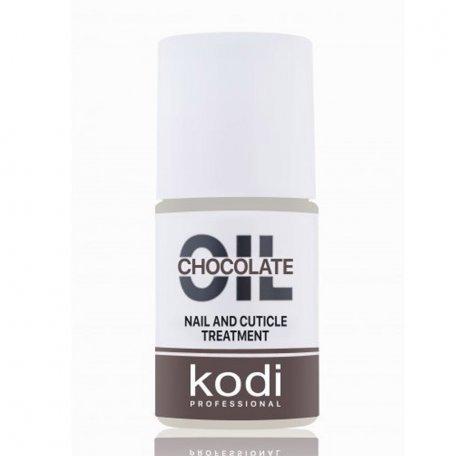 "Купить Масло для кутикулы ""Шоколад"" ( Chacolate) Kodi 15 мл"