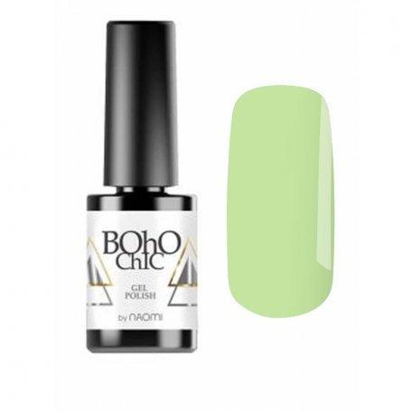 Гель-лак Naomi Boho Chiс - Гель-лак Naomi Boho Chic BC 203, 6 мл