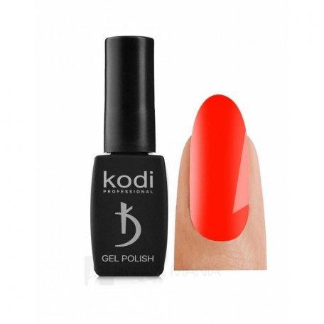 RED (R), 8мл - Гель-лак Kodi №010 R, 8 ml