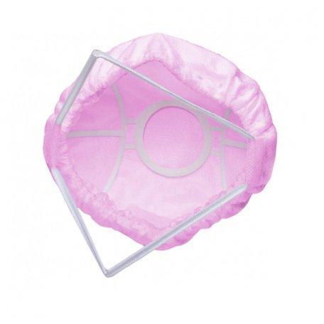 Маска защитная Standart Beauty 103 без клапана выдоха (розовая)