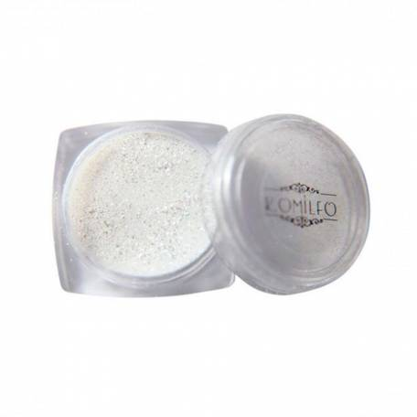 Купити Акрилова пудра Komilfo 004 Diamond Glitter, 3 м