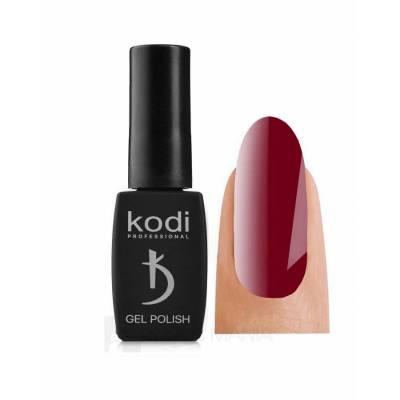 Гель-лак Kodi №050 WN (Темный рубиновый), 8 ml