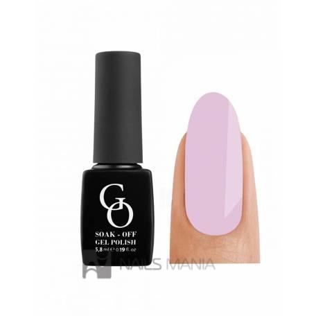 Купити Гель-лак GO 190 (Світло-рожевий), 5.8 мл