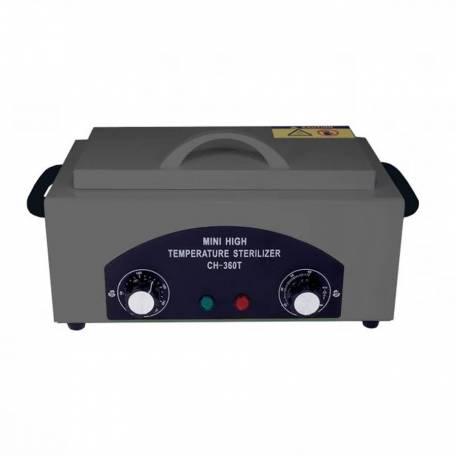 Купить Стерилизатор сухожаровой шкаф CH-360T для косметологических инструментов, серый
