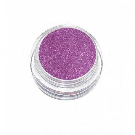 Глиттер - Глиттер (блёстка) фиолетовый GV, 0,2 мм