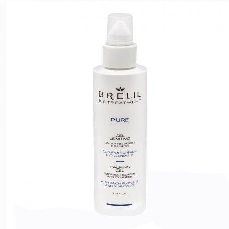 Спецсредства - Гель Brelil Professional для чувствительной кожи успокаивающий 100 мл