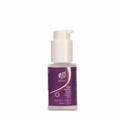 Купить Восстанавливающий флюид KEEN HAIR REPAIR FLUID для кончиков волос, 30 мл