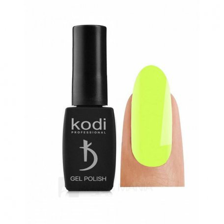 BRIGHT (BR), 8мл - Гель-лак Kodi №110 BR, 8 ml