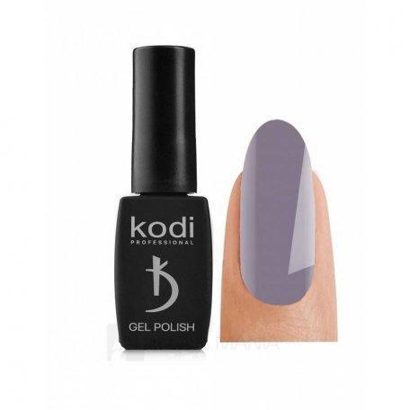 BLACK&WHITE (BW), 8мл - Гель-лак Kodi №070 BW, 8 ml