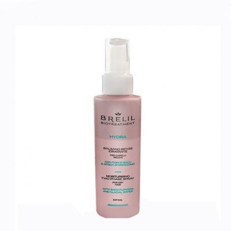 Бальзам для волос Brelil Professional двухфазный увлажняющий 150 мл