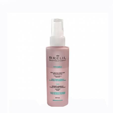 Купить Бальзам для волос Brelil Professional двухфазный увлажняющий 150 мл