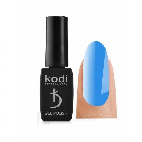 BLUE (B), 8мл - Гель-лак Kodi №080 B, 8 ml