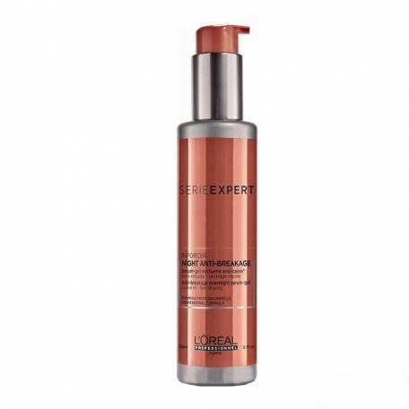 Купить Ночная сыворотка-гель против ломкости волос L'Oreal Professionnel Inforcer Night Serum 150 мл