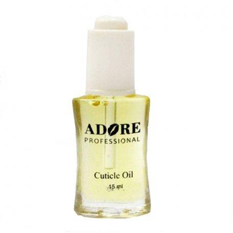 Масла для кутикулы - Масло для кутикулы Adore Professional Апельсин, 15 мл