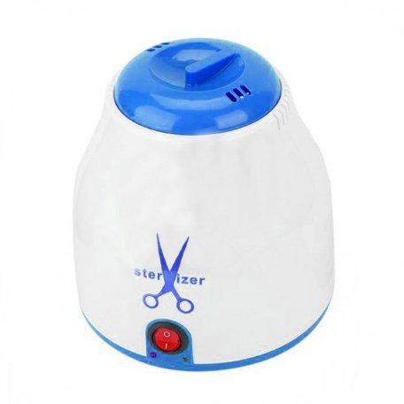 Кварцевый (шариковый) стерилизатор Tools Sterilizer SP-9001 (синий)