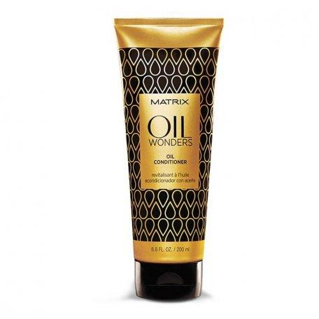 Кондиционер для волос Matrix Oil Wonders  200 мл
