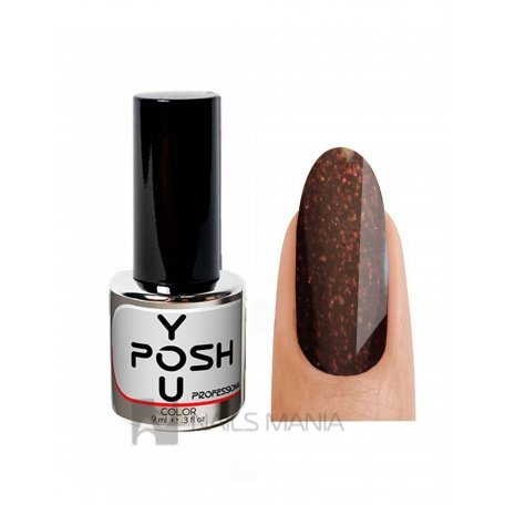 Гель-лаки You Posh, 9 мл - Гель-лак You Posh №030, 9 ml