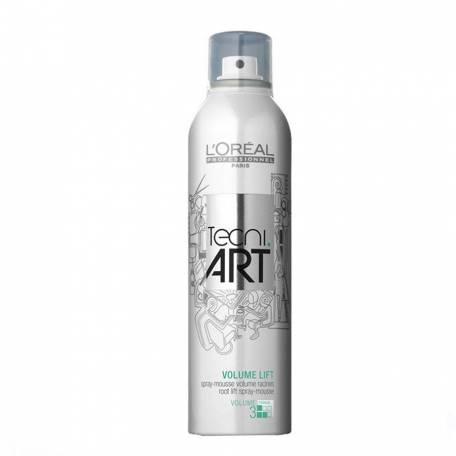 Купить L'Oréal Professionnel Tecni ART Volume Lift мусс для прикорневого объема волос, 250 мл