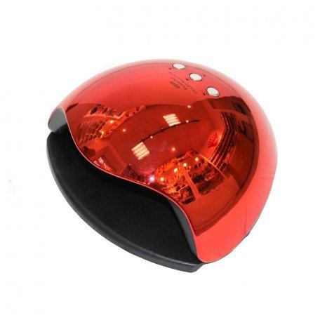 Уф LED лампы для маникюра - UF/LED лампа SUN5 Professional  48 ВТ (красная)