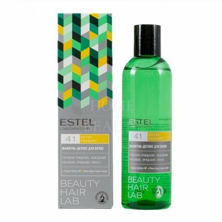 Estel Beauty Hair Lab Шампунь-детокс для волос, 250 мл