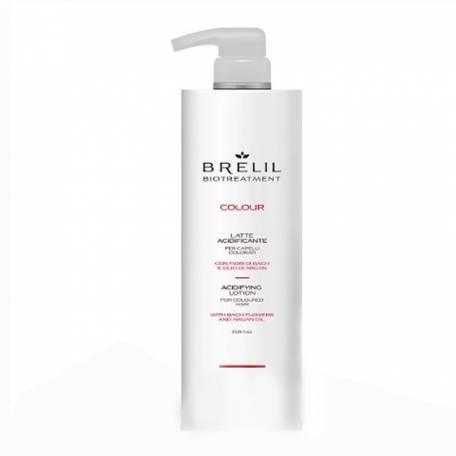 Купить Молочко Brelil Professional для волос окисляющее 1000 мл