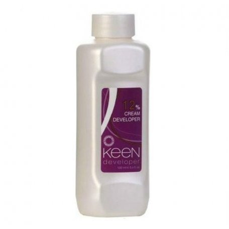 Купить Keen Cream Developer 12% кремовый окислитель для краски KEEN, 1000 мл