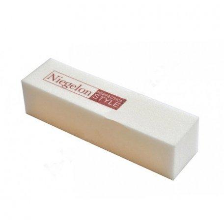 Бафик Niegelon 80/100 (белый) 06-0579