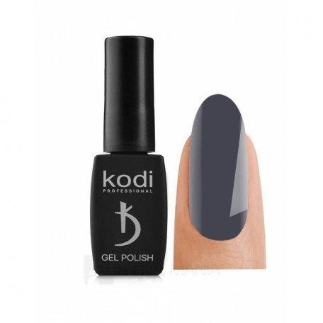 BLACK&WHITE (BW), 8мл - Гель-лак Kodi №080 BW, 8 ml