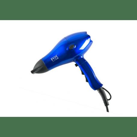 Фен для парикмахерских FOX SMART BLUE (2100W)