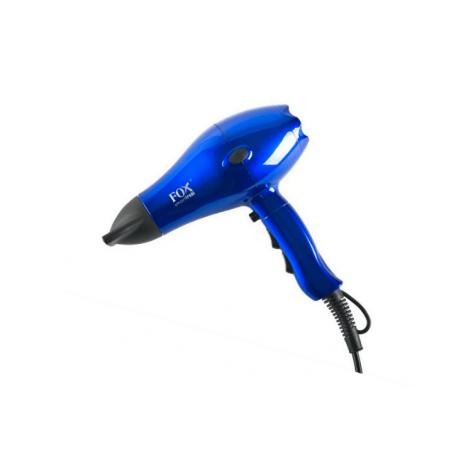 Купить Фен для парикмахерских FOX SMART BLUE (2100W)