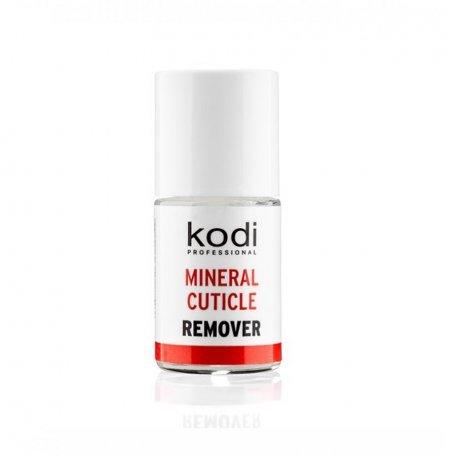 Купить Mineral Cuticle Remover Kodi 15 ml (Средство для удаление кутикулы)