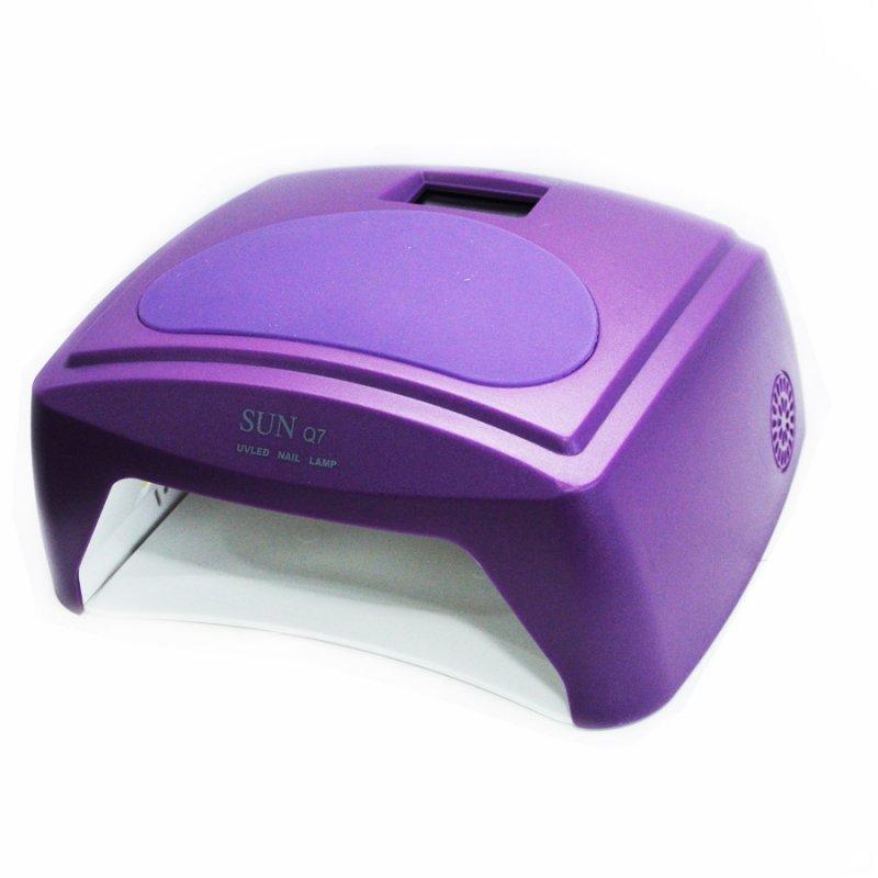 UF/LED лампа SUNQ7 Professional  48 ВТ (фиолетовая)