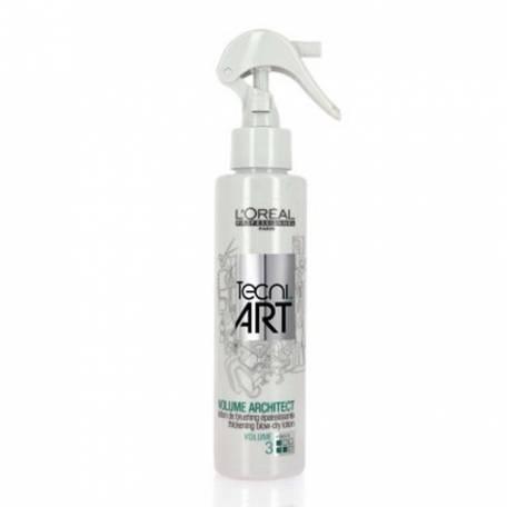 Купить Уплотняющий лосьон для волос L'Oreal Professionnel Tecni Art Volume Architect 150 мл