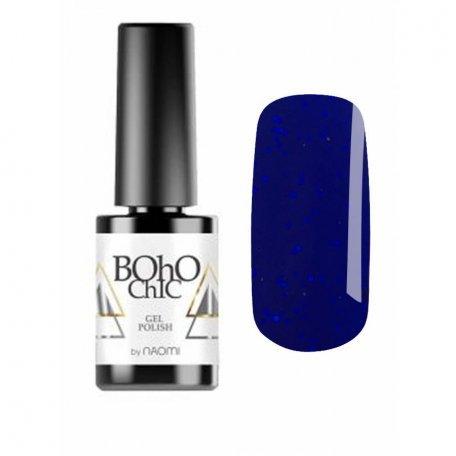 Гель-лак Naomi Boho Chic BC 137, 6 мл