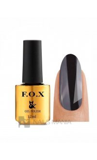 Гель-лак F. O. X. №002 12 ml