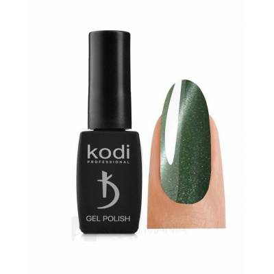 "Гель-лак Kodi ""Moon Light"" (Зеленый), 8 ml №731"