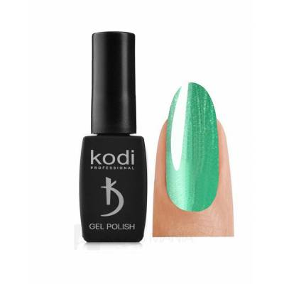 "Гель-лак Kodi ""Moon Light"" (Зеленый), 8 ml №737"